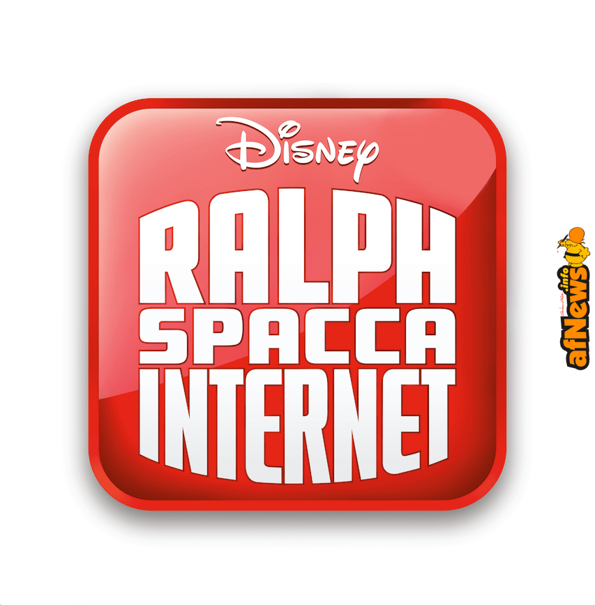 Ralph Spacca Internet: il trailer italiano del film Disney