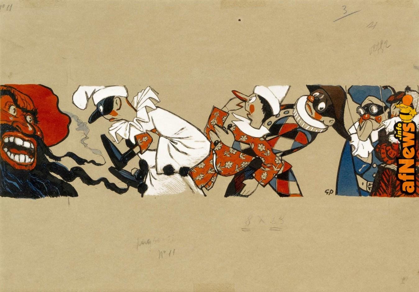 8 - Porcheddu, Pinocchio-afnews
