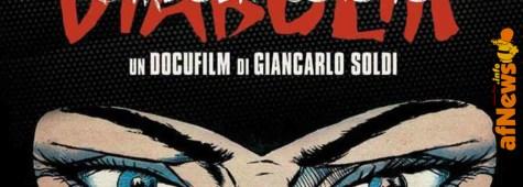 Giancarlo Soldi: Diabolik Sono Io, al cinema solo l'11, il 12 e il 13 marzo 2019