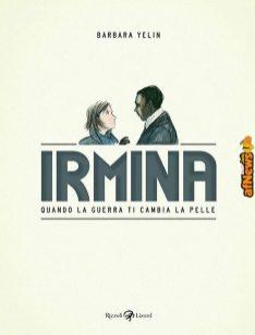 Rizzoli-Lizard-Irmina-afnews
