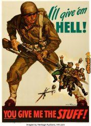 World War II Propaganda US Government Printing Office 1942-afnews