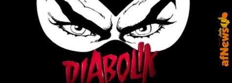 Diabolik: iniziate le riprese del Live Action diffuse le prime foto di Eva e Ginko