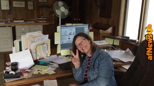 Patti Hart-afnews