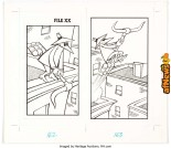 Bob Clarke MAD Spy vs. Spy The Updated Files 38 Complete 10-Page Story File XX 1-afnews
