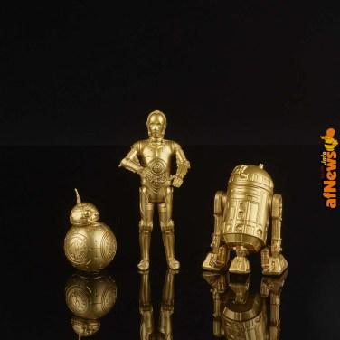 E8190 Skywalker Saga Gold Droids ]-afnews