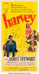 Harvey (Universal International, 1950)-afnews
