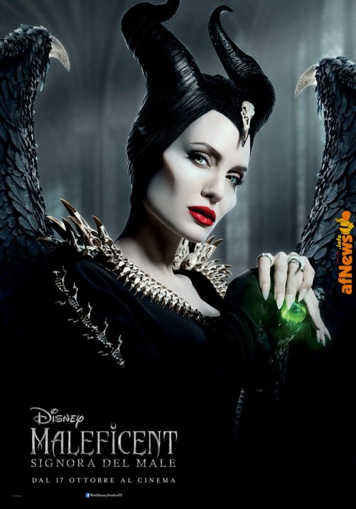 MALEFICENT2_CHARACTER_BANNER_JOLIE_ITALY-afnews