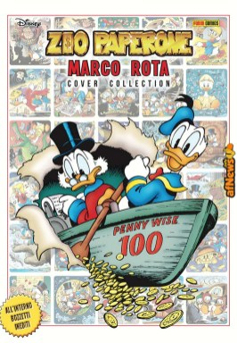 Marco Roita cover collection-afnews