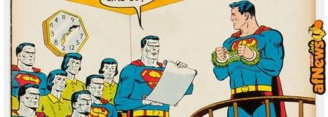 Action Comics 263, DC 1960