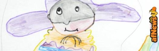"""Quanta bellezza e complessità nel disegno di un bambino? Un corso di PInAC per imparare a """"decifrare"""" l'arte infantile"""