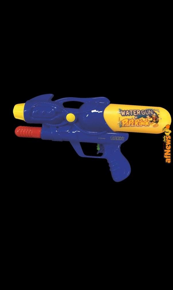 Water gun blu-afnews