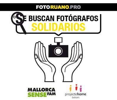 fotografos solidarios