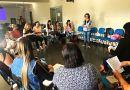 Profissionais de saúde de Afonso Cláudio participam de formação sobre Planificação de Atenção à Saúde