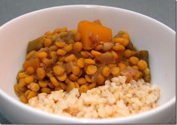 indian dal recipe