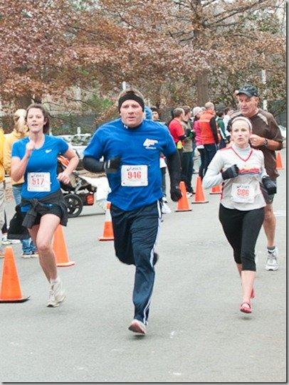 mistletoe half marathon-6