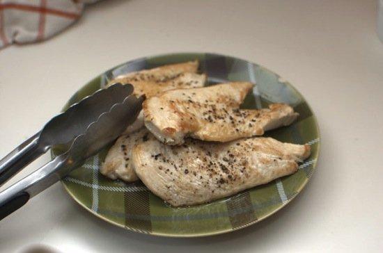 Carolina Blonde Agave Chicken 23