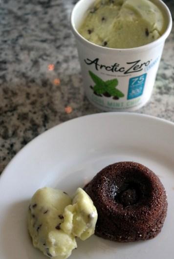 The best ever lava cake recipe!