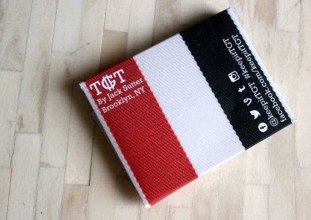 TGT Tight Wallet
