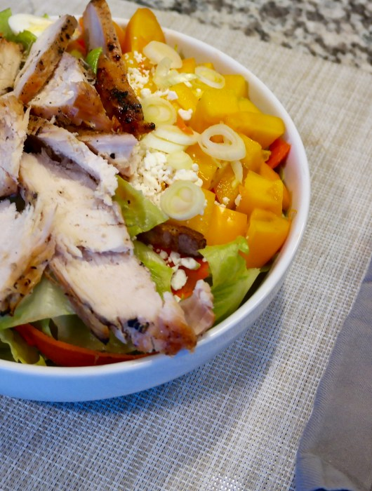 best classic cobb salad recipe