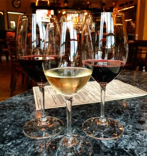 Vin 205 Winston Salem