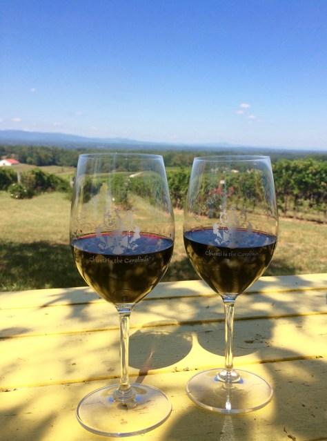 Raffaldini Wine