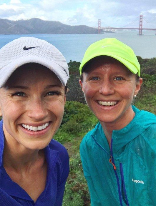 running lands end trail san francisco
