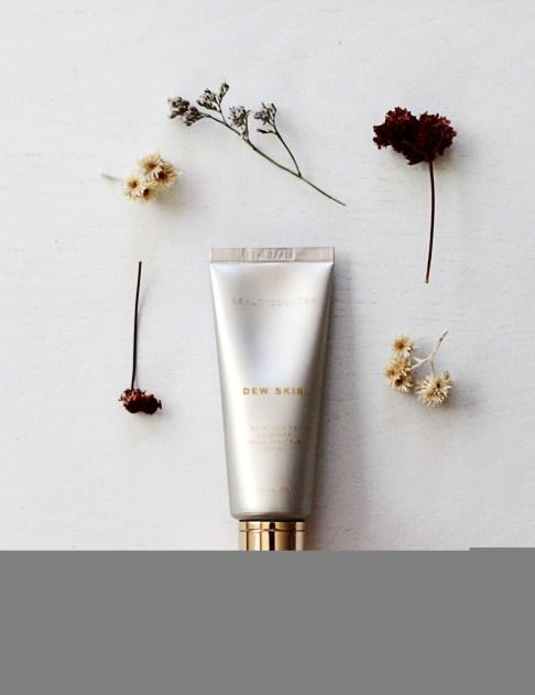 beautycounter dew skin