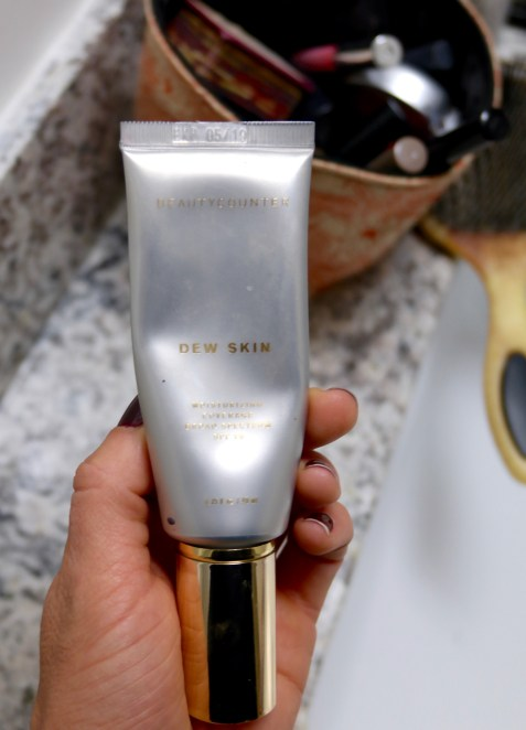Beautycounter Dew Skin Tinted Moisturizer review