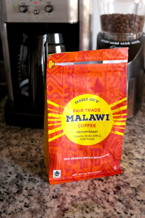 Trader Joe's Malawi Coffee Review