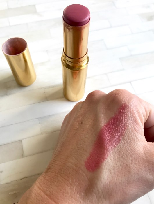 Beautycounter Color Pinch Cream Blusher review