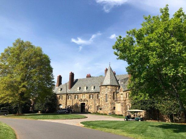 graylyn estate weddings
