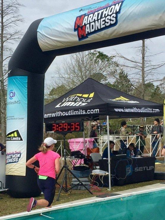 wrightsville beach marathon results