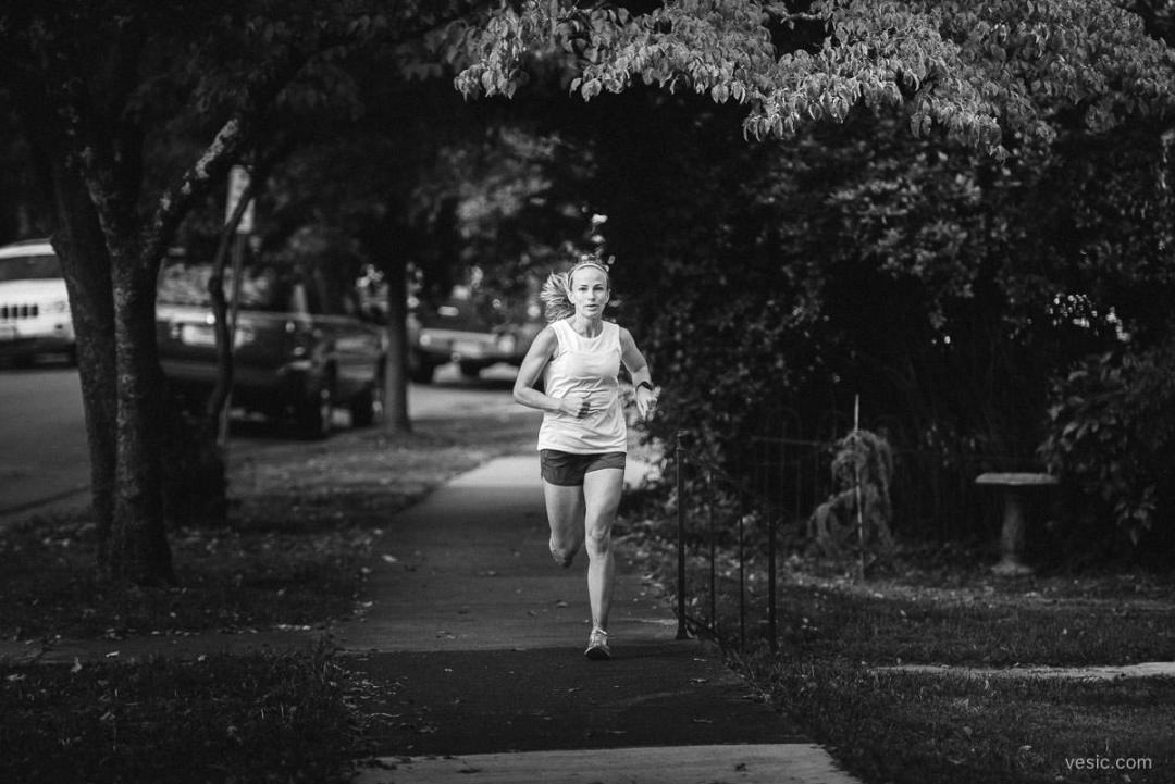 How to Run In The Dark Safely