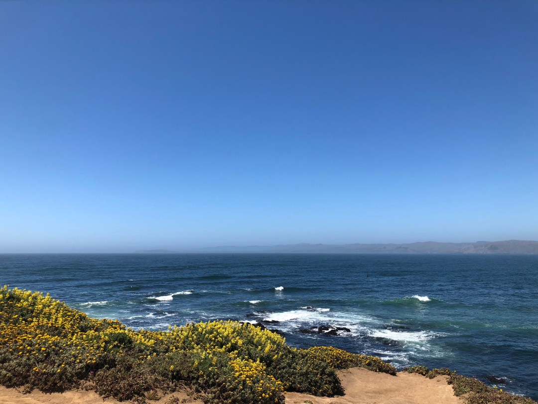Tomales Point Trail Distance