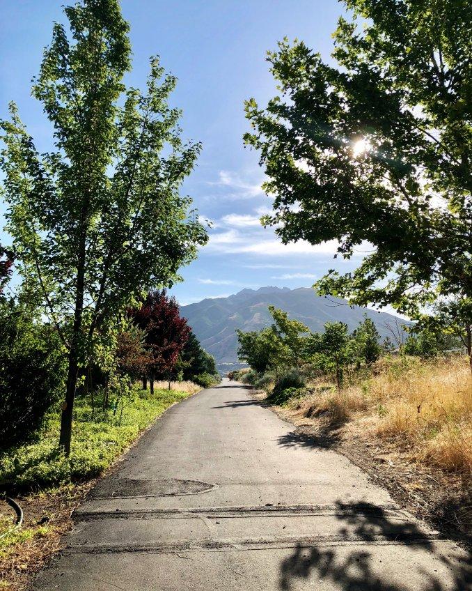 Porter Rockwell Trail