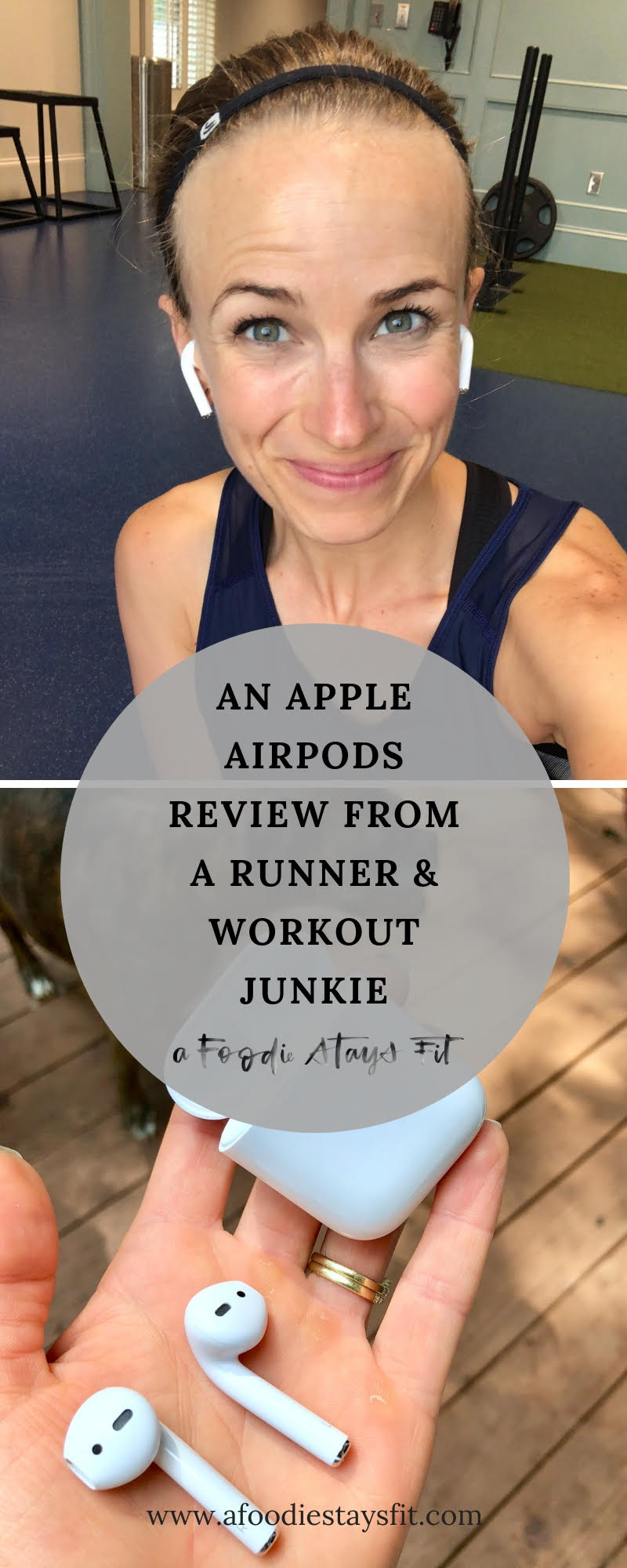 do airpods fall out when running