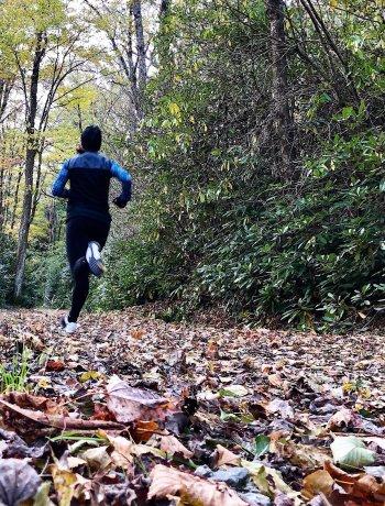running base training