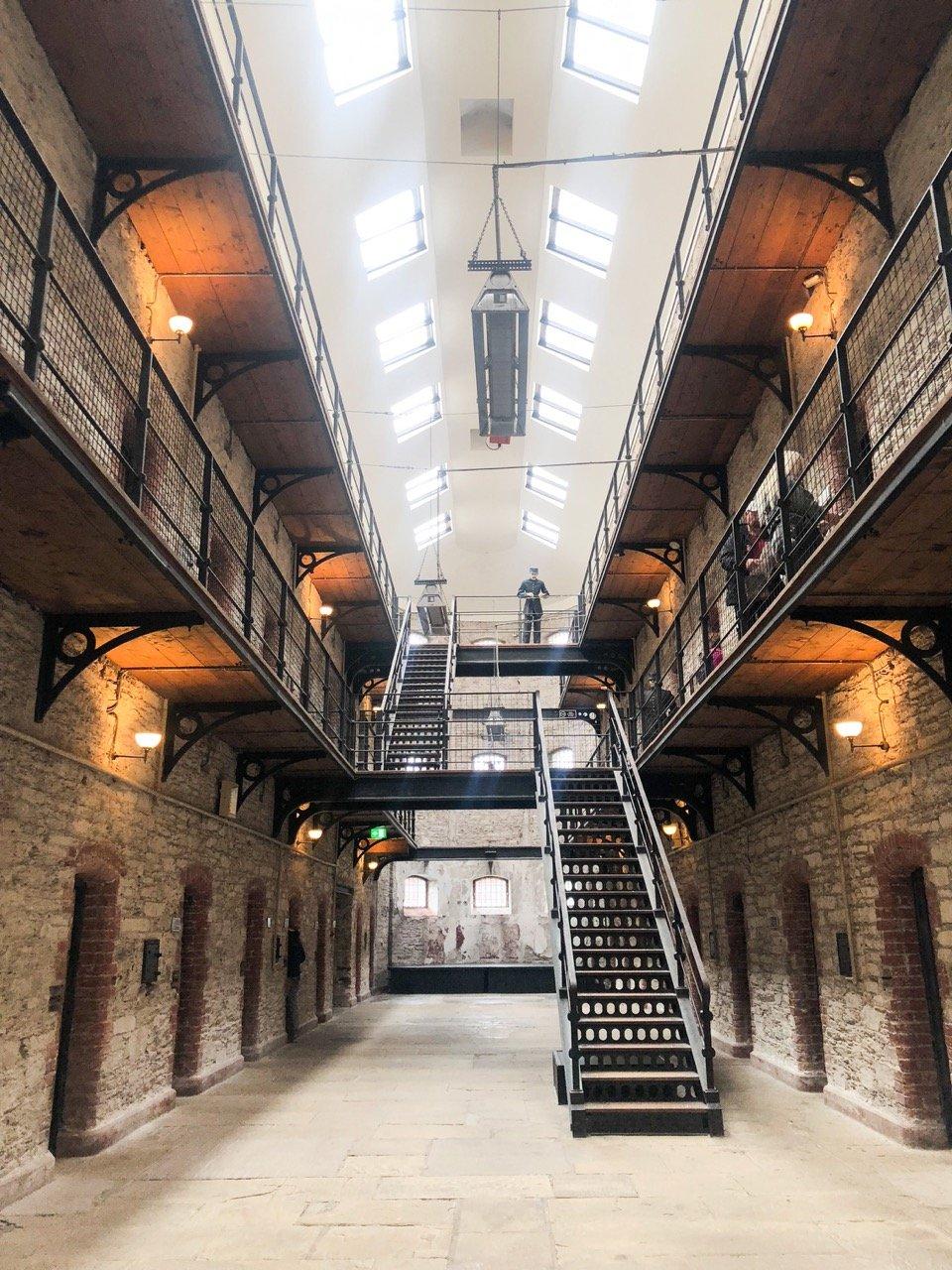 Cork Gaol