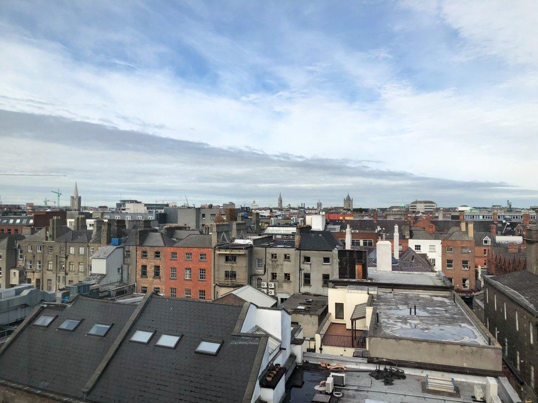 dublin ireland hotels