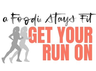 online running course Get Your Run On