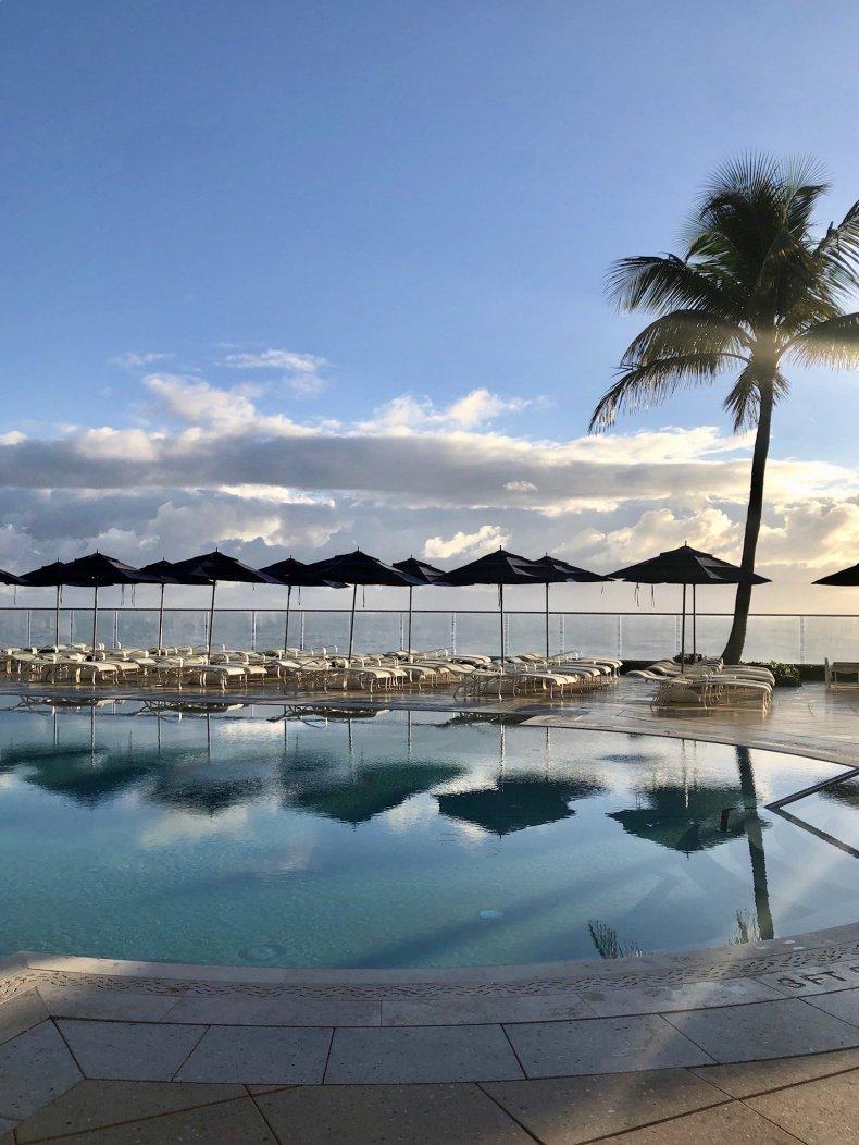 palm beach luxury hotels