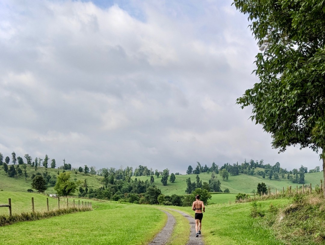 zap fitness running camp review