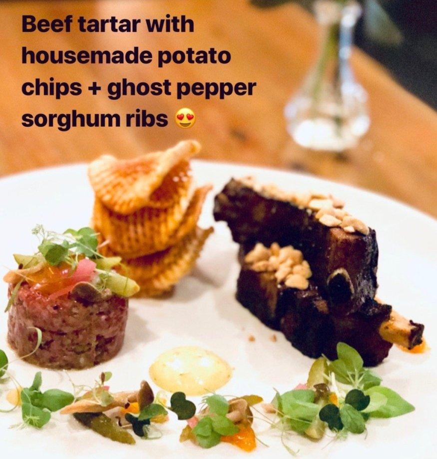 best restaurants in wilmington nc