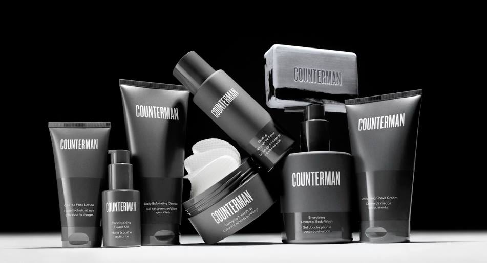 counterman review