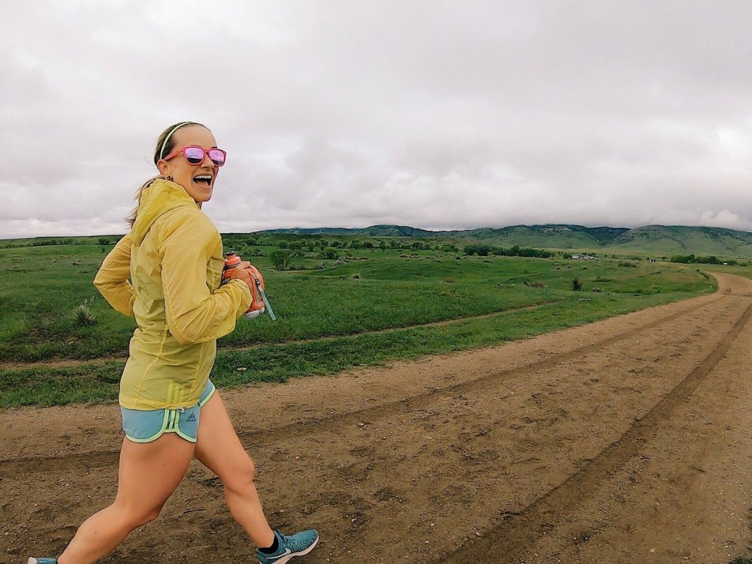 running with plantar fasciitis in colorado
