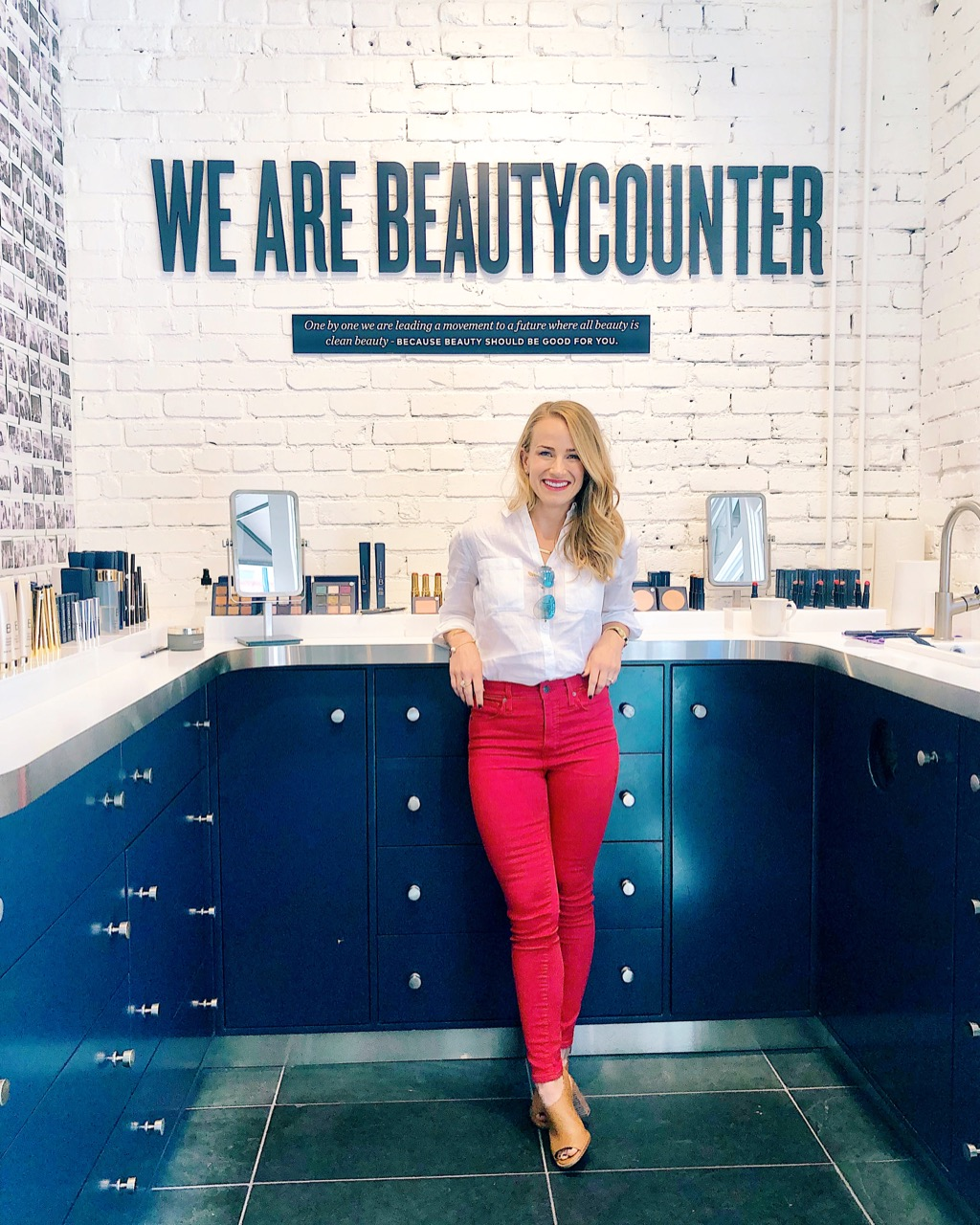 Beautycounter Compensation Plan Explained