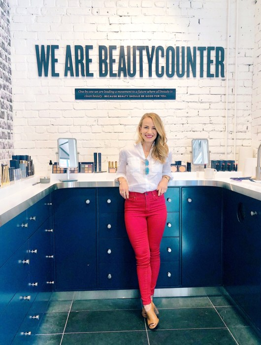 Beautycounter Consultant Review