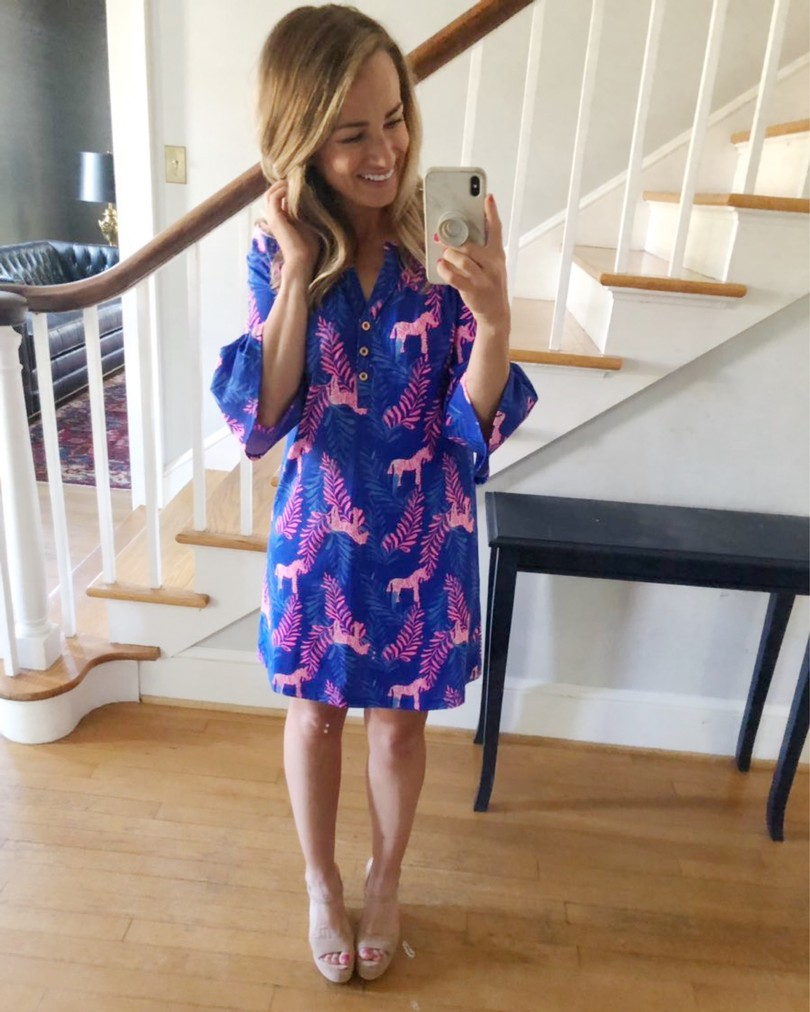 Lilly dresses that I love