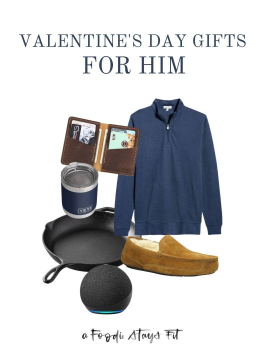 gift guide for your husband or boyfriend