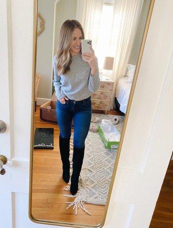 Fall Wardrobe Staples